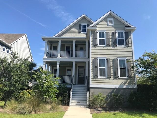 1478 Wando Landing Street Charleston, SC 29492