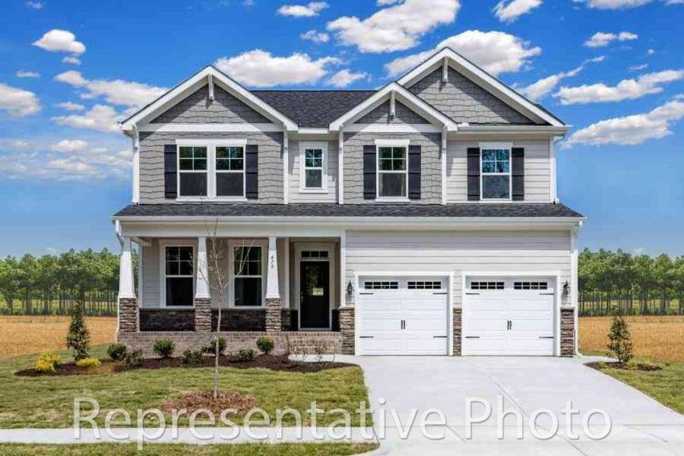 111 Doral Blue Drive Summerville, SC 29483