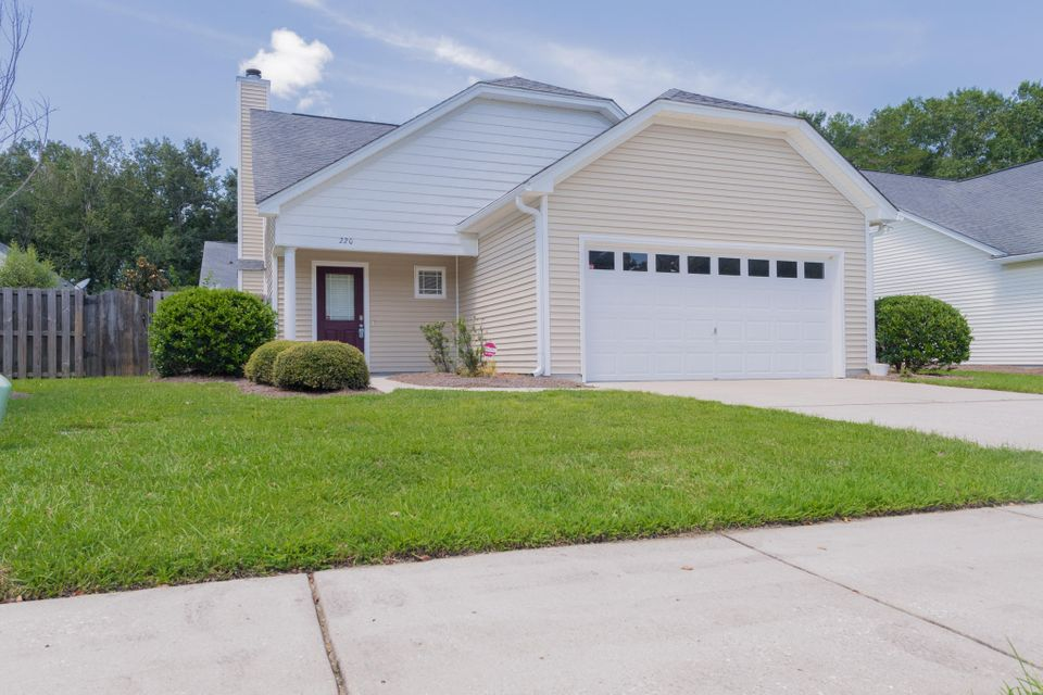 220 Garden Grove Drive Summerville, SC 29485