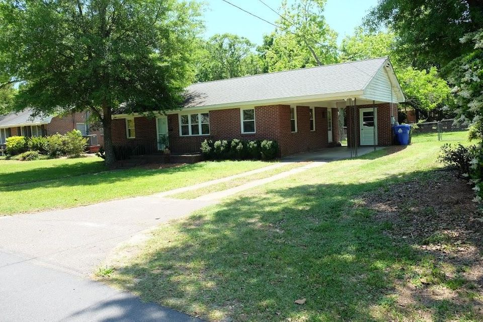 1309 Bellview Drive Mount Pleasant, SC 29464