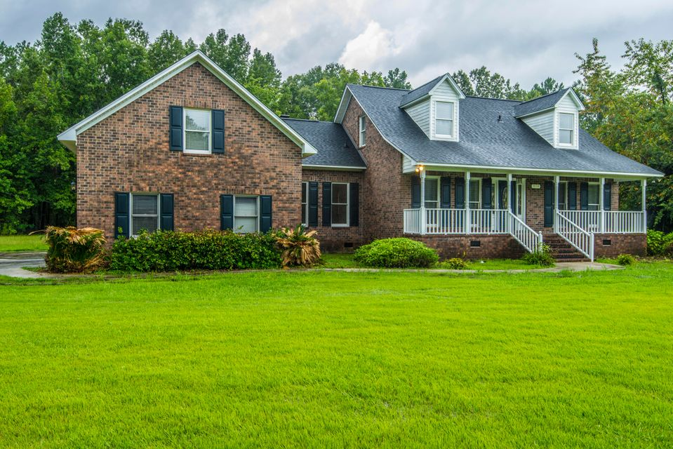 858 Hill Branch Road Ridgeville, SC 29472