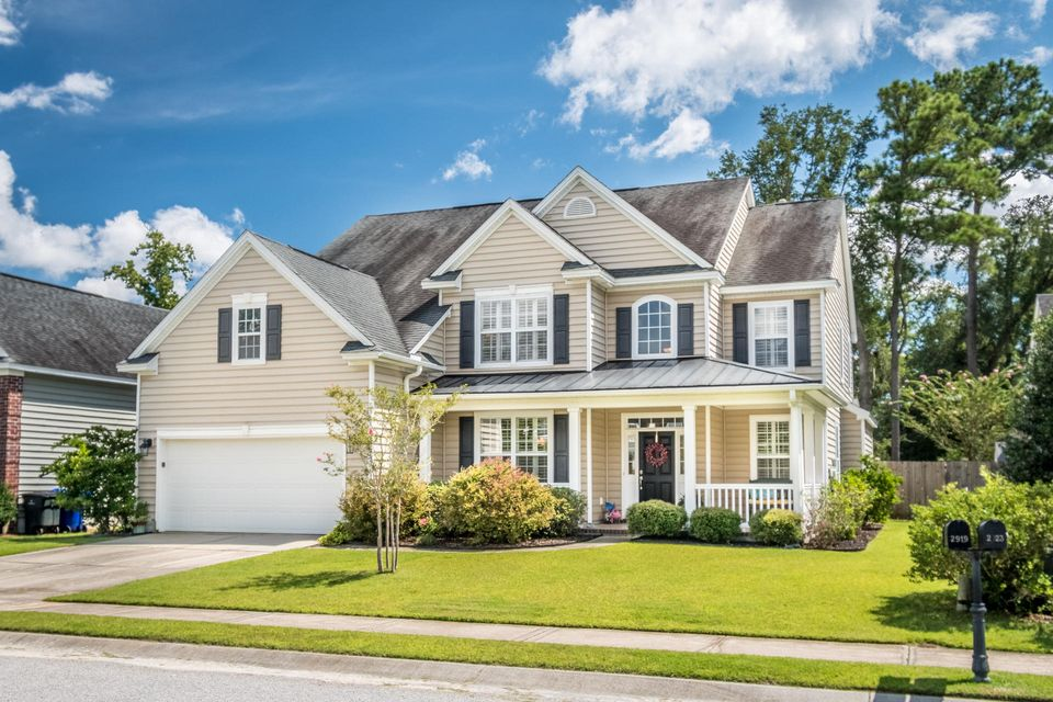 2919 Amberhill Way Charleston, SC 29414