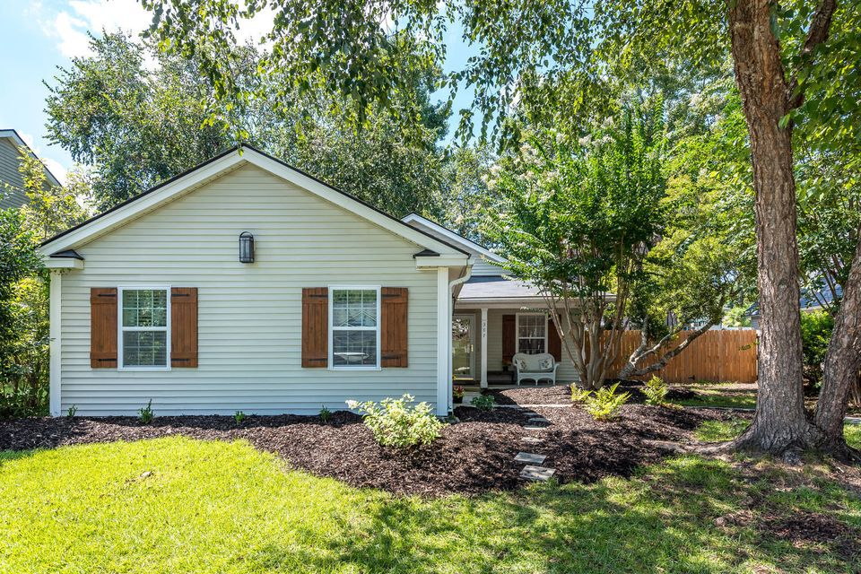 387 Muirfield Parkway Charleston, SC 29414