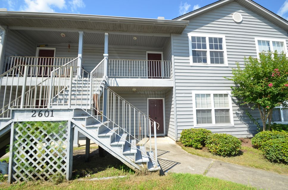 2601 Riverridge Court Moncks Corner, SC 29461