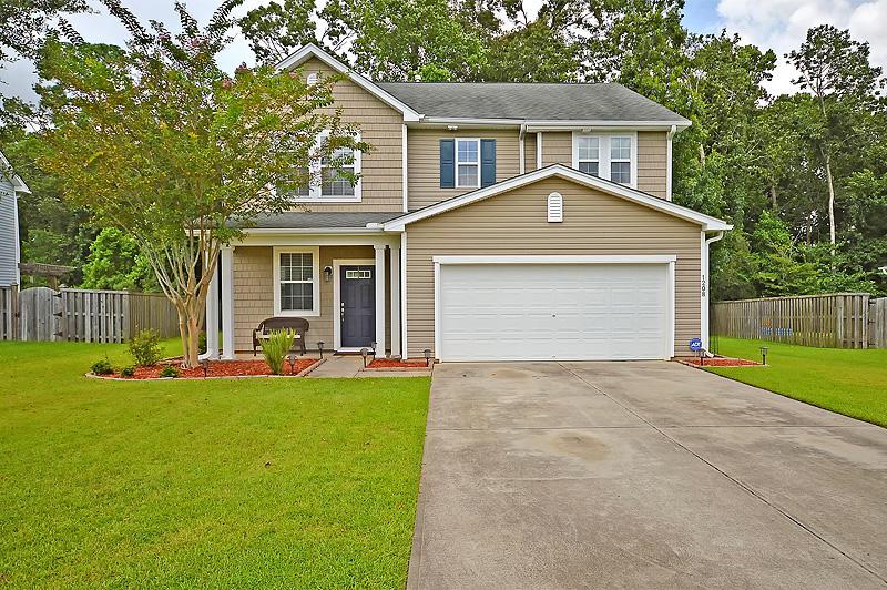 1208 Woodsage Drive Hanahan, SC 29410