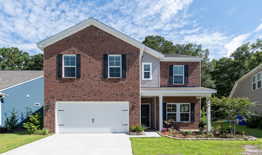 2052 Welsh Pony Drive Mount Pleasant, SC 29429