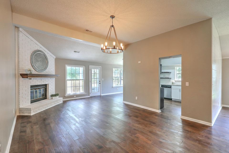 108 Timberline Trail North Charleston, SC 29418