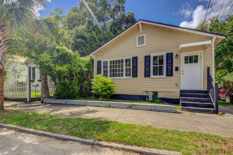 22 Maverick Street Charleston, SC 29403