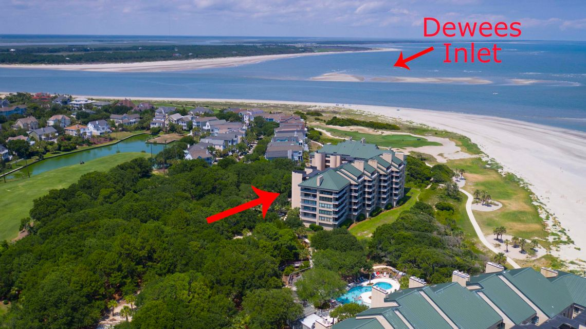 4402 Ocean Club Isle Of Palms, SC 29451
