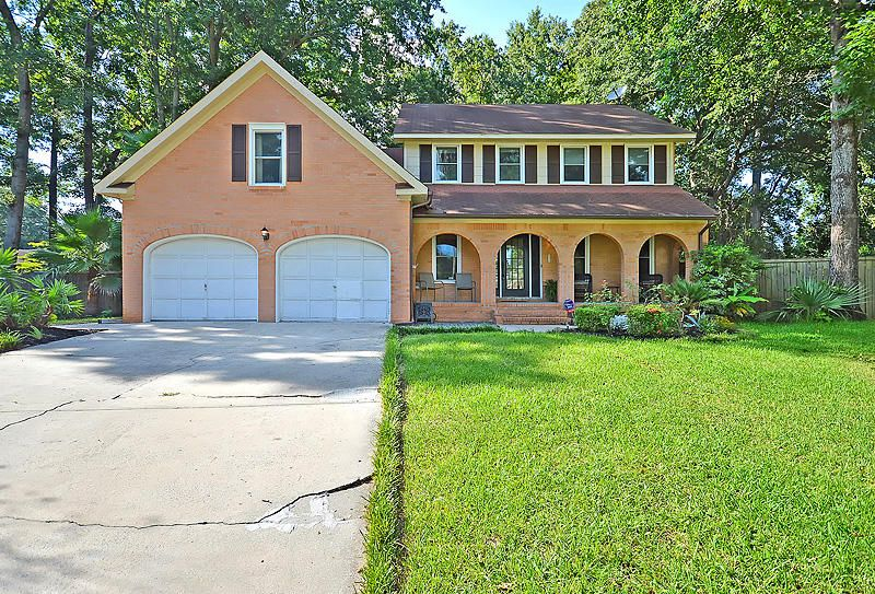 5805 Coventry Court Hanahan, SC 29410
