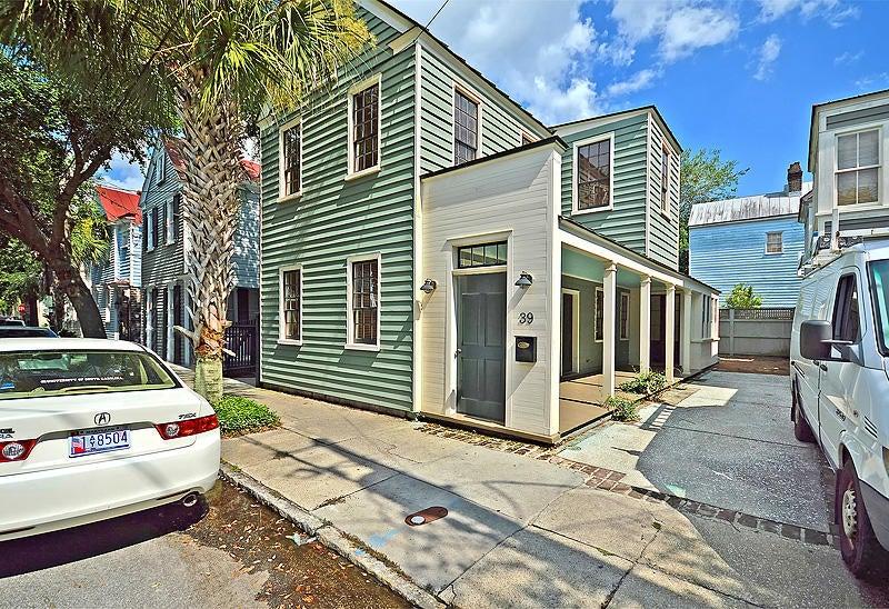 39 Bogard Street Charleston, SC 29403