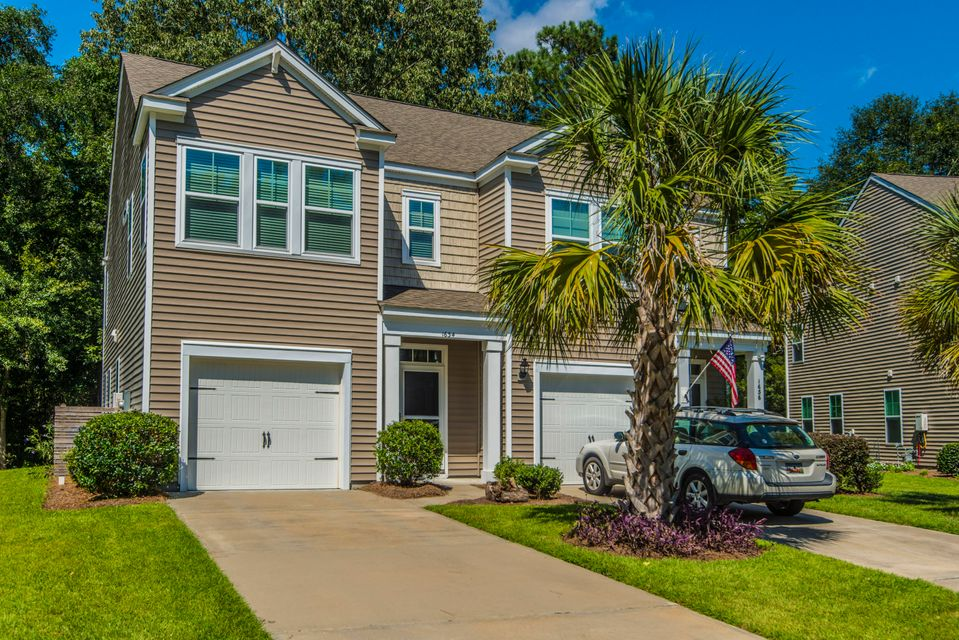 1634 Saint Johns Parrish Way Johns Island, SC 29455