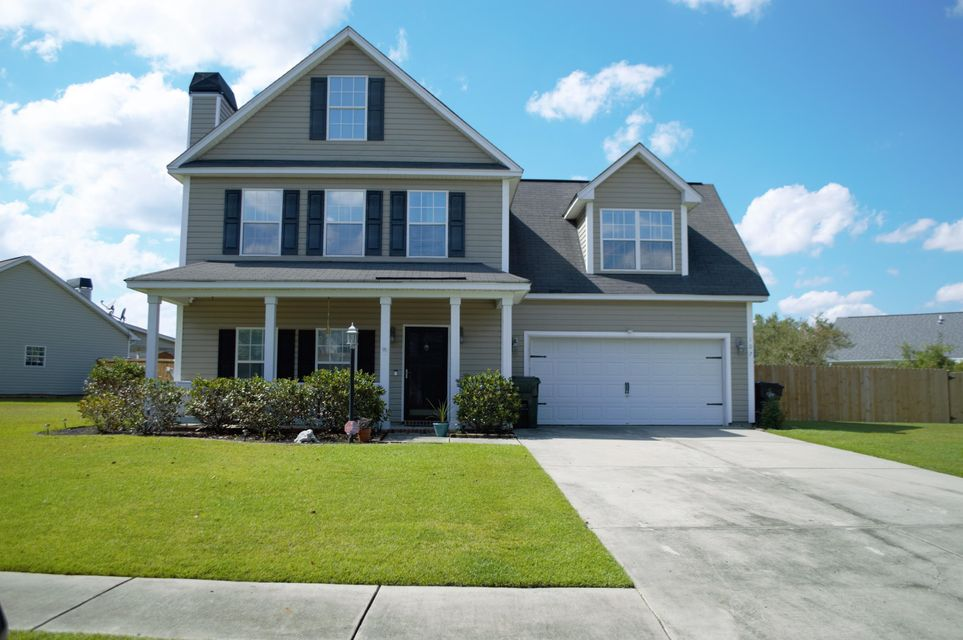 107 Pleasant Hill Drive Goose Creek, SC 29445