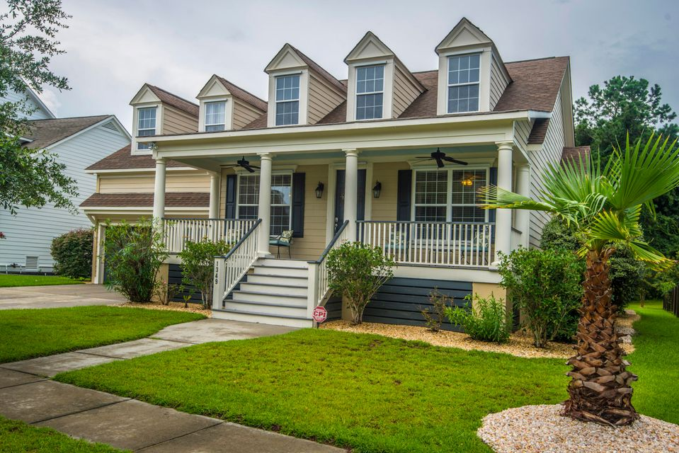 1349 Osmond Road Mount Pleasant, SC 29466