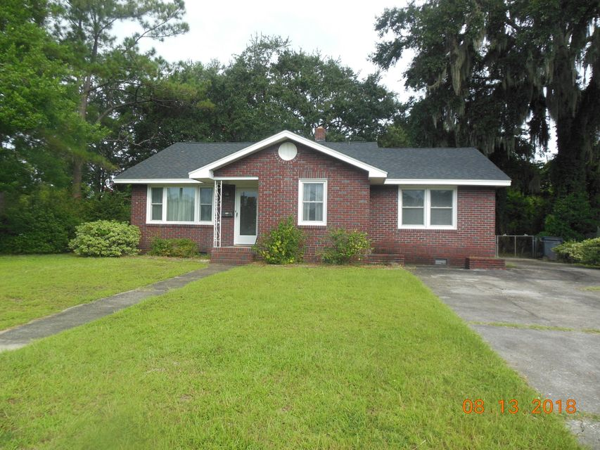 1428 Monitor Street North Charleston, SC 29405