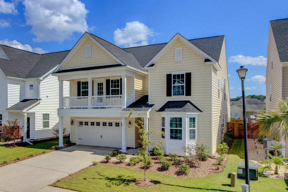 208 Wexford Court Summerville, SC 29483