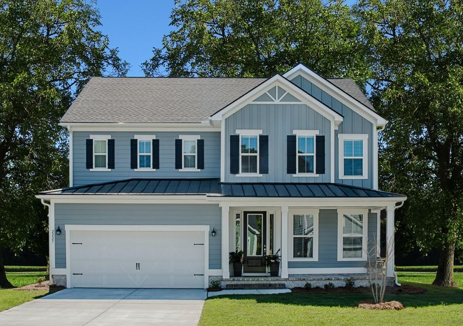 1210 Gannett Road Mount Pleasant, SC 29464