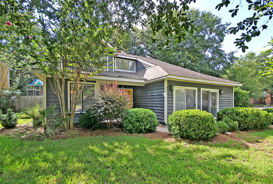 491 Mount Royall Drive Mount Pleasant, SC 29464