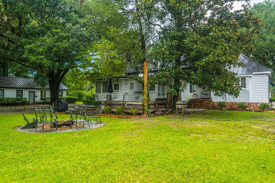 918 Wichman Street Walterboro, SC 29488