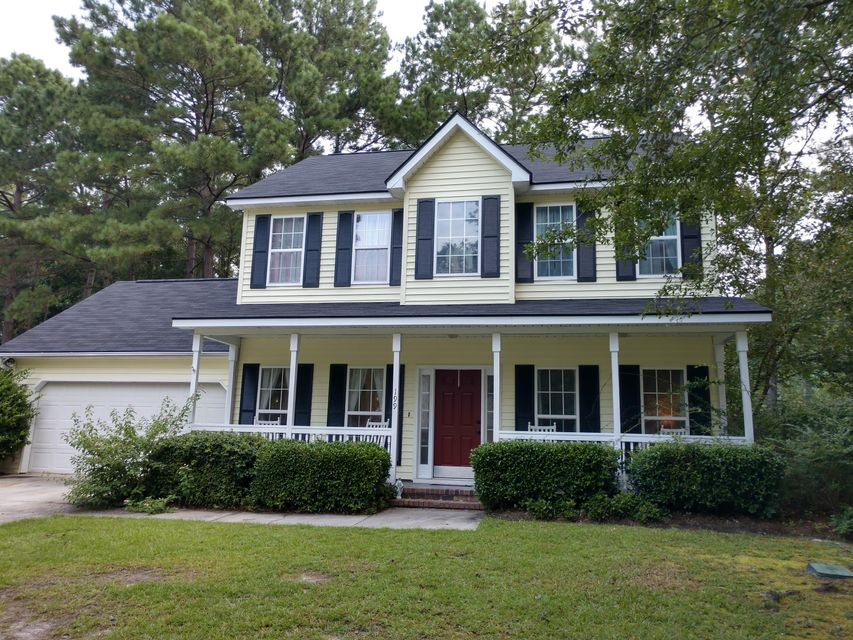 199 Factors Walk Summerville, SC 29485