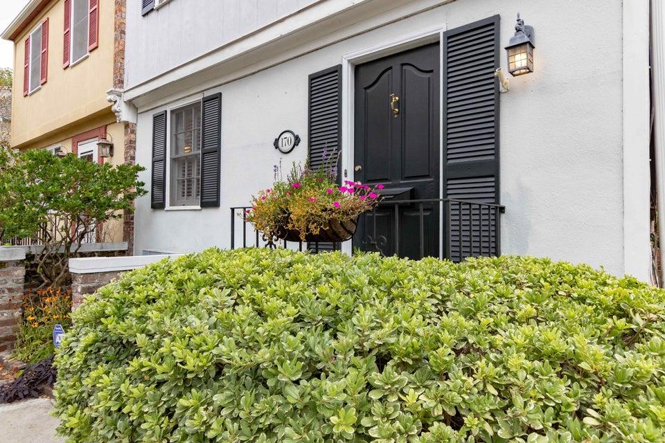 170 Queen Street Charleston, SC 29401