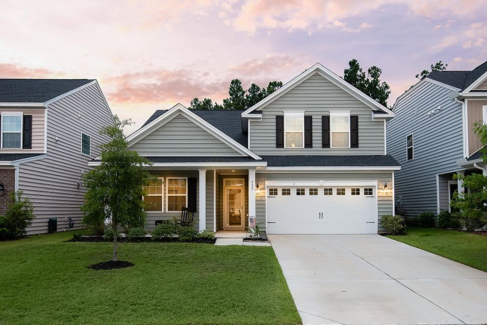 323 Beautyberry Road Summerville, SC 29486