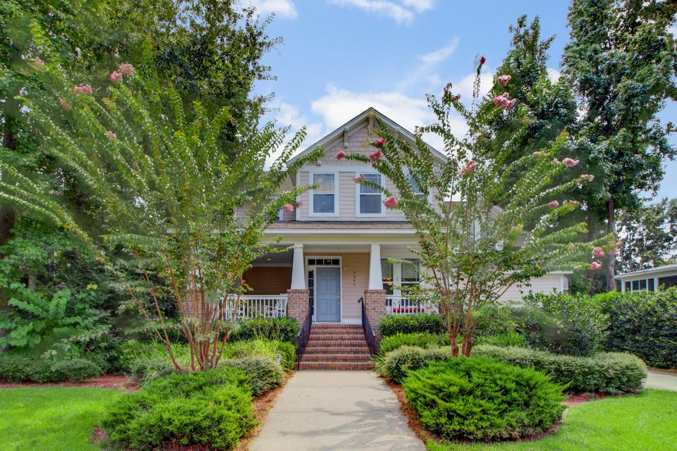 2045 Pierce Street Charleston, SC 29492