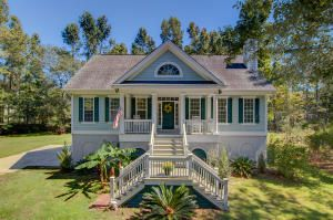 5656 Barbary Coast Road Hollywood, SC 29449