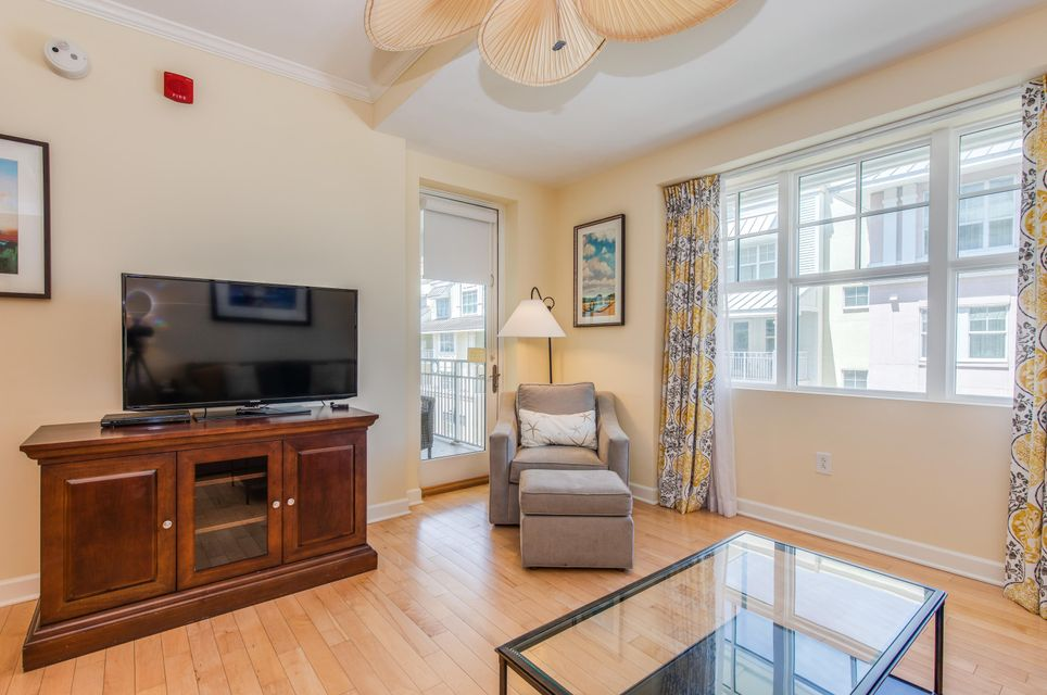 Wild Dunes Homes For Sale - B-412 Village At Wild Dunes, Isle of Palms, SC - 1