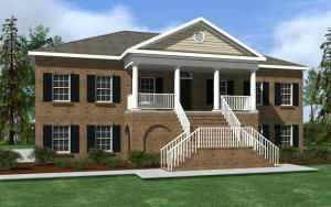 5521 Crescent View Drive North Charleston, SC 29420