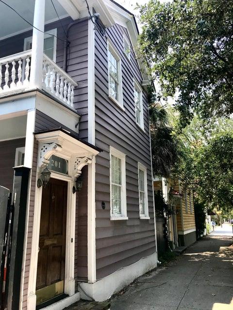 201 Rutledge Avenue Charleston, SC 29403