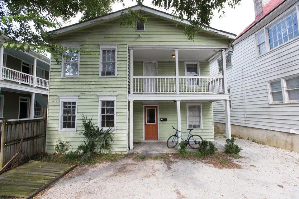 258 Coming Street Charleston, SC 29403