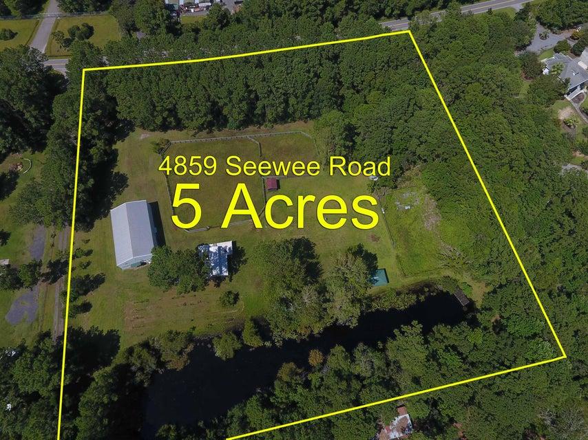 4859 Seewee Road Awendaw, SC 29429