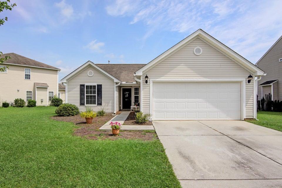 4013 Sanderson Lane Summerville, SC 29483
