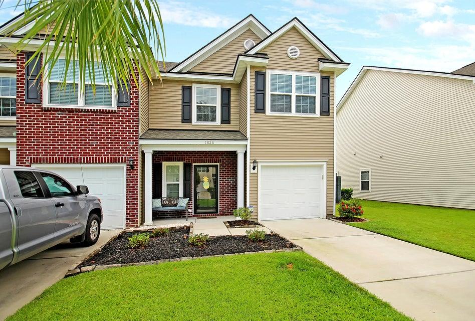 1836 Heldsberg Drive Charleston, SC 29414