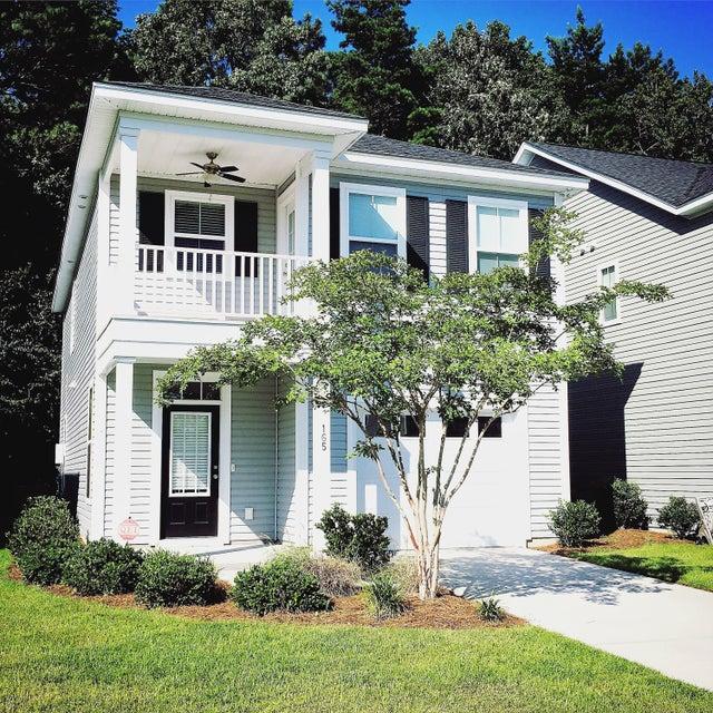 165 Larissa Drive Charleston, SC 29414