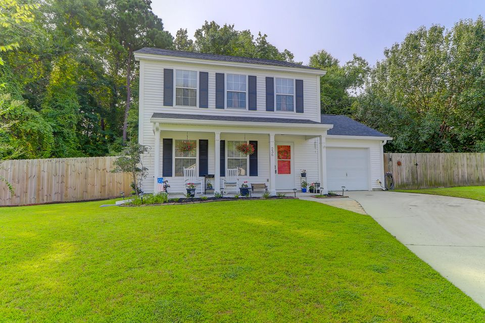 236 Hoylake Court Charleston, SC 29414