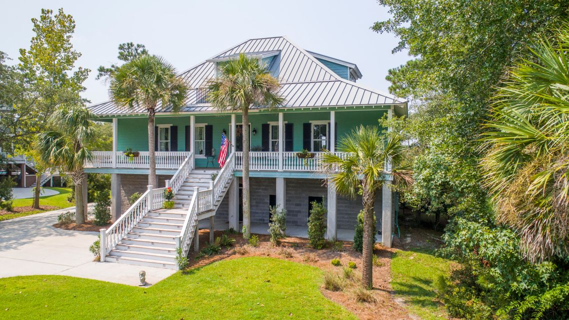 1471 Cat Island Parkway Awendaw, SC 29429