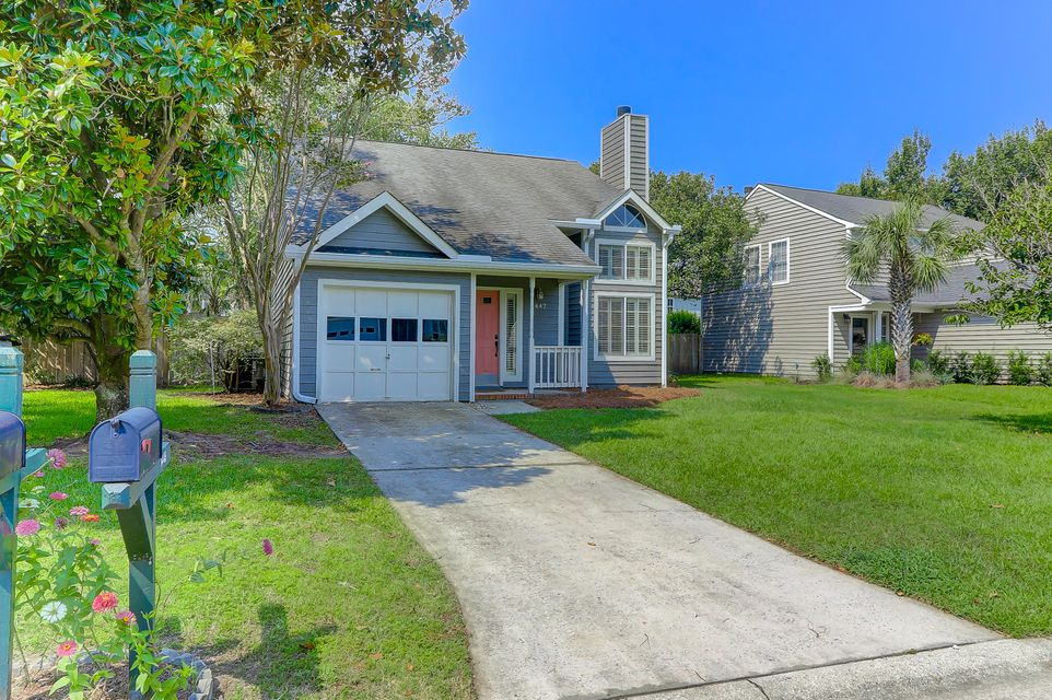 1447 Oaklanding Road Mount Pleasant, SC 29464