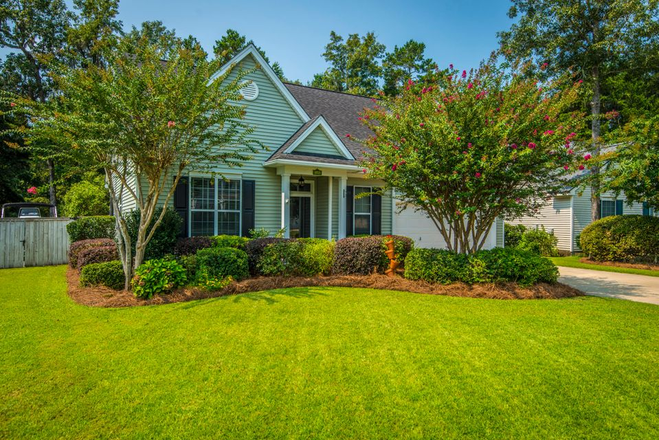 5356 Greggs Landing Drive North Charleston, SC 29420