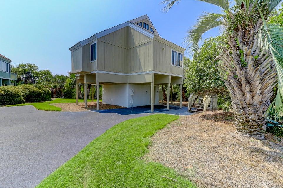 911 Sealoft Villa Drive Seabrook Island, SC 29455