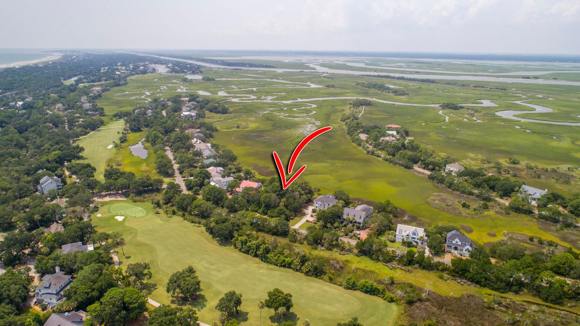 Wild Dunes Lots For Sale - 29 Seagrass, Isle of Palms, SC - 15