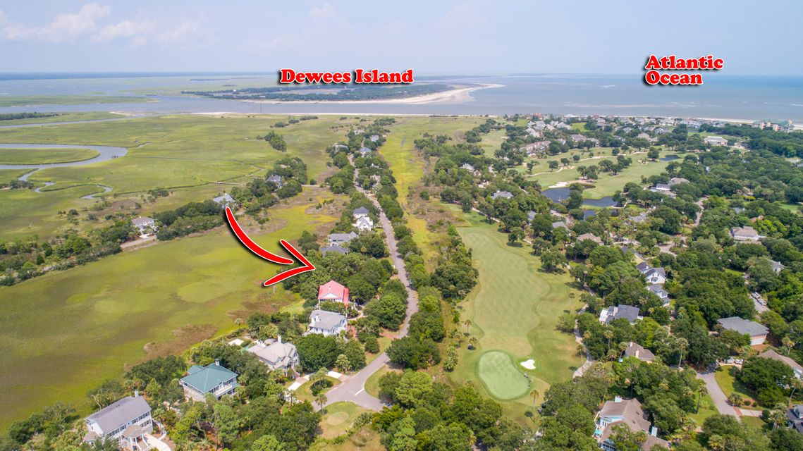 Wild Dunes Lots For Sale - 29 Seagrass, Isle of Palms, SC - 16