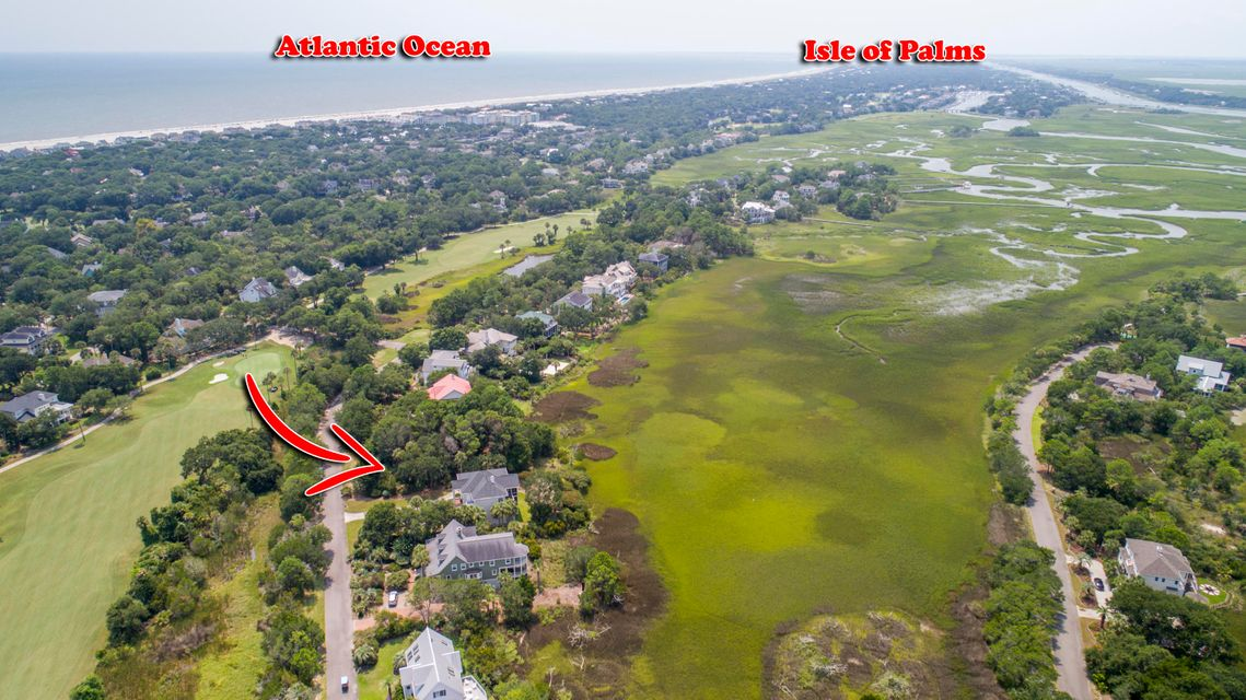 Wild Dunes Lots For Sale - 29 Seagrass, Isle of Palms, SC - 17