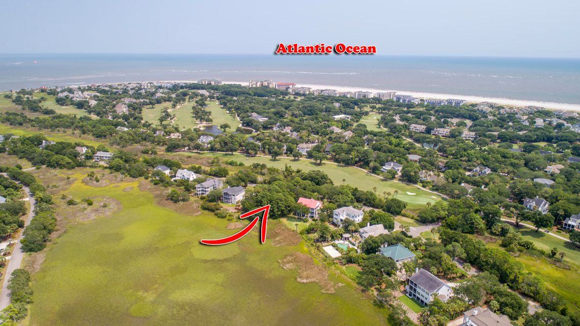 Wild Dunes Lots For Sale - 29 Seagrass, Isle of Palms, SC - 11