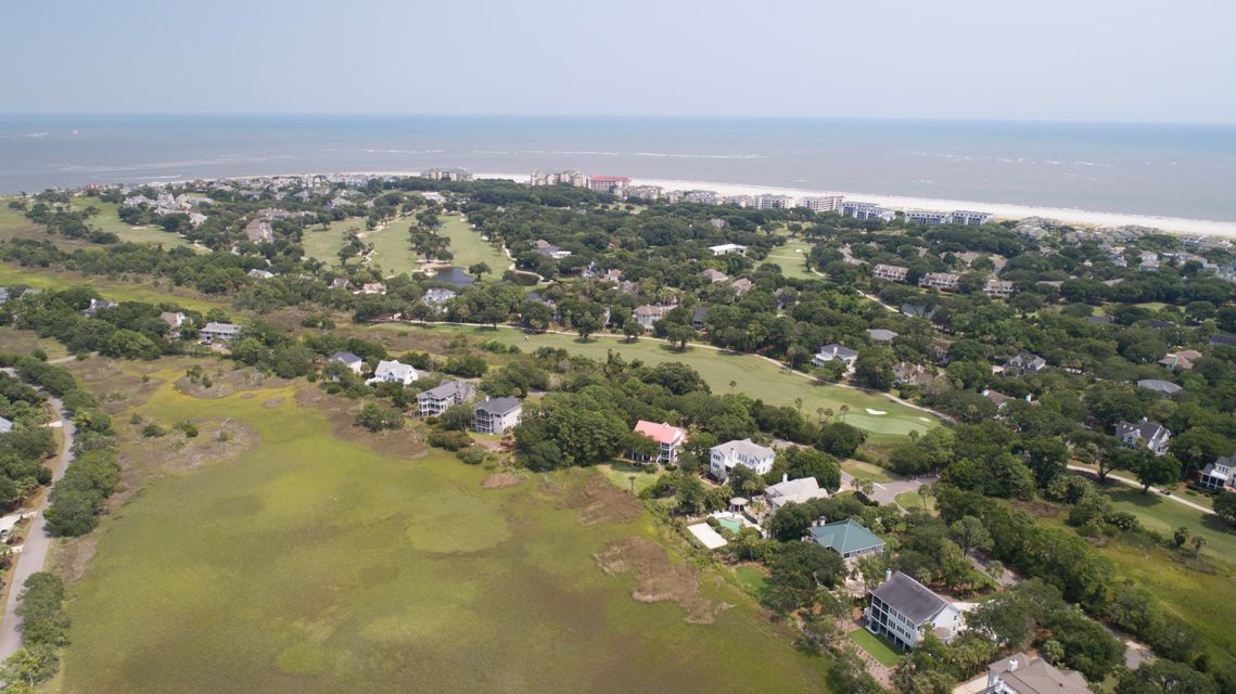 Wild Dunes Lots For Sale - 29 Seagrass, Isle of Palms, SC - 9