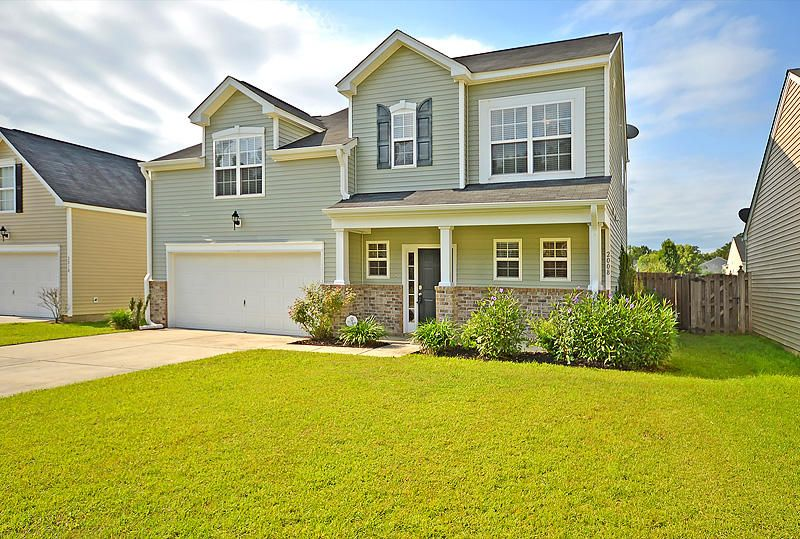 2008 Isabela Ct Summerville, SC 29483