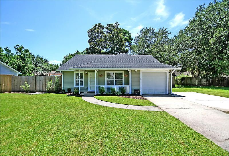1176 Shoreham Road Charleston, SC 29412