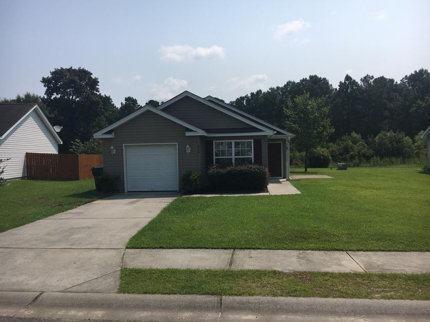 426 Stephanie Drive Goose Creek, SC 29445
