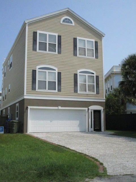 1002 Carolina Boulevard Isle Of Palms, SC 29451